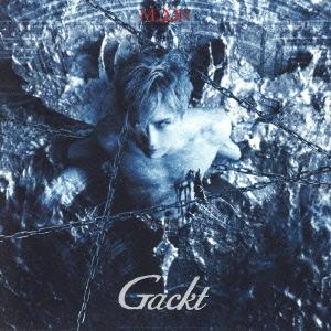 GACKT moon album art